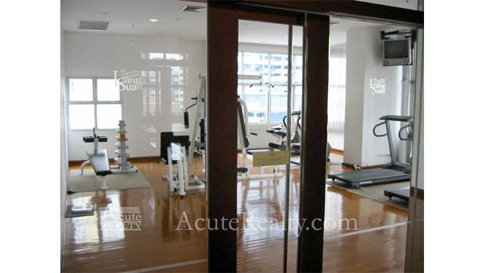 Condominium  for rent Grand Langsuan Langsuan image18