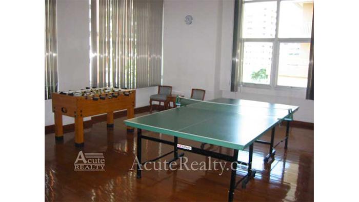 Condominium  for rent Grand Langsuan Langsuan image20