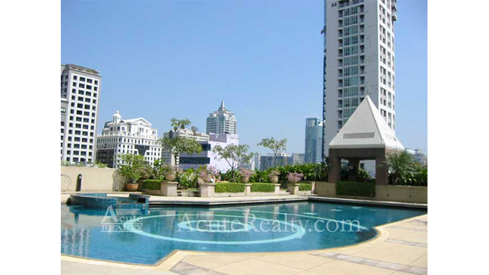 Condominium  for rent Grand Langsuan Langsuan image22