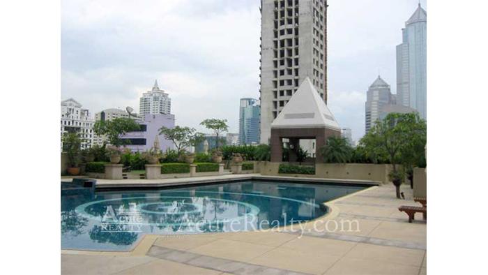 Condominium  for rent Grand Langsuan Langsuan image23