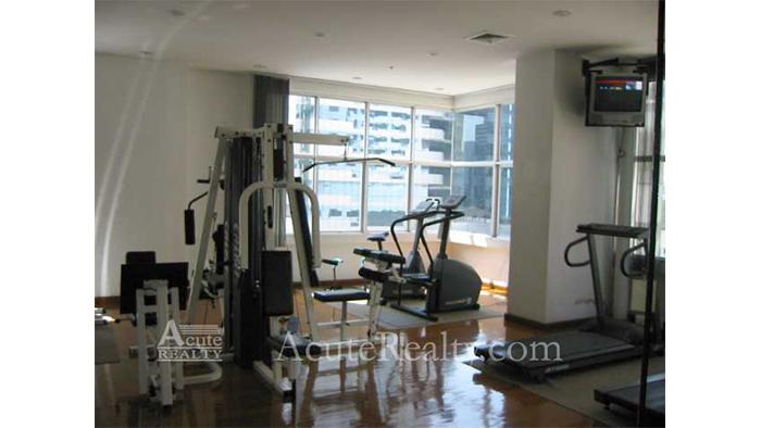Condominium  for rent Grand Langsuan Langsuan image25