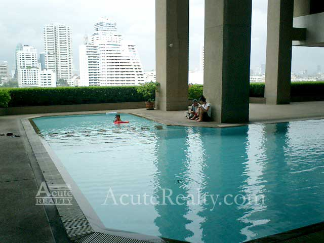 Office Space  for rent Sukhumvit 21 Asoke image13