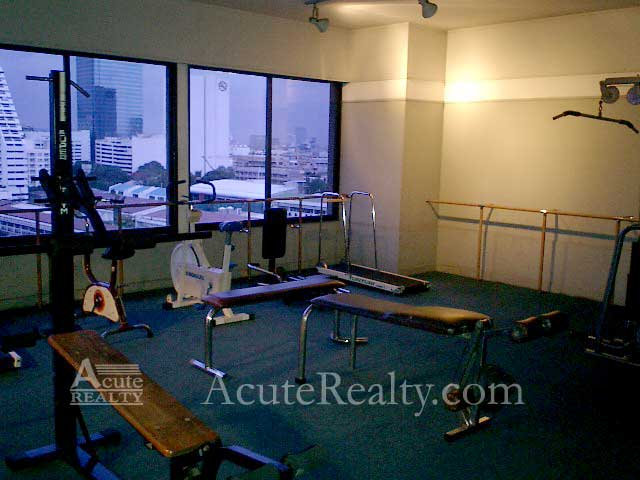Office Space  for rent Sukhumvit 21 Asoke image15