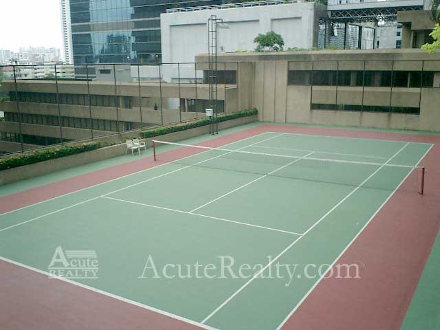 Office Space  for rent Sukhumvit 21 Asoke image16