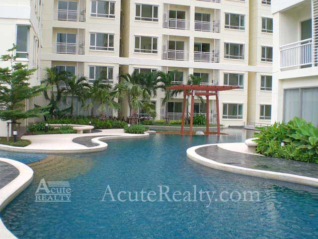 Condominium  for sale & for rent Sukhumvit Plus Sukhumvit - Phrakanong image9