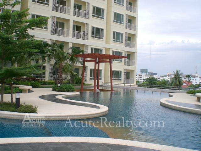 Condominium  for sale & for rent Sukhumvit Plus Sukhumvit - Phrakanong image10