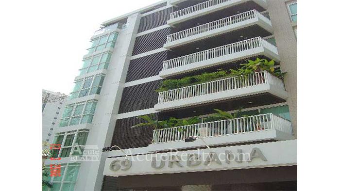 Condominium  for sale Urbana Sukhumvit 15 Sukhumvit 15 image26