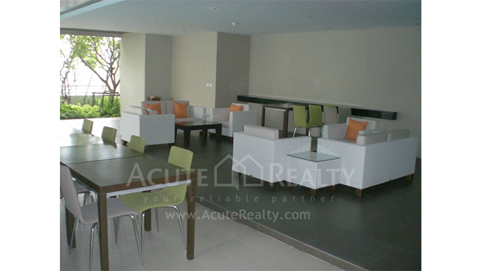 公寓  for sale & for rent The Madison  Sukhumvit 41 image11
