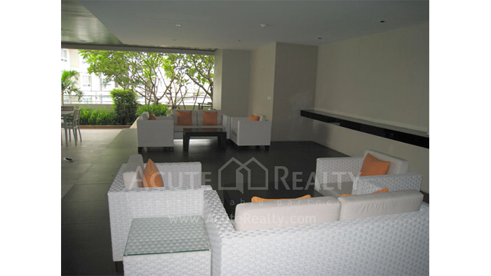 公寓  for sale & for rent The Madison  Sukhumvit 41 image12