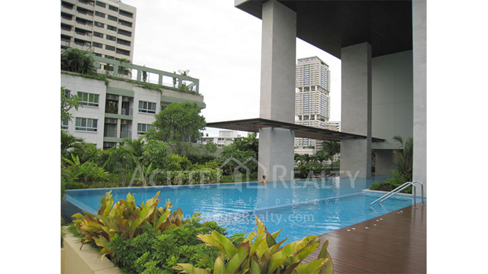 公寓  for sale & for rent The Madison  Sukhumvit 41 image13