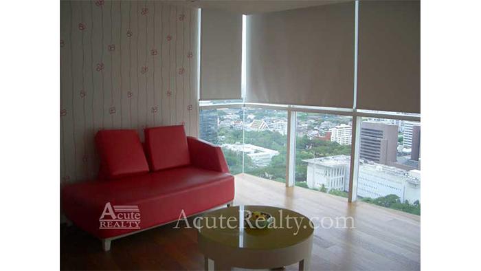 Condominium  for sale & for rent Urbana Langsuan Langsuan image13