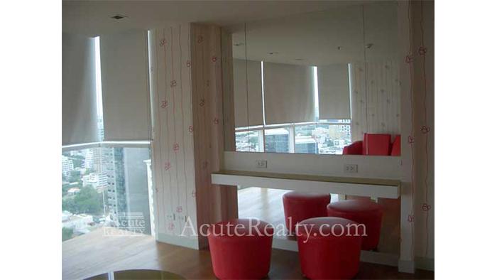 Condominium  for sale & for rent Urbana Langsuan Langsuan image14