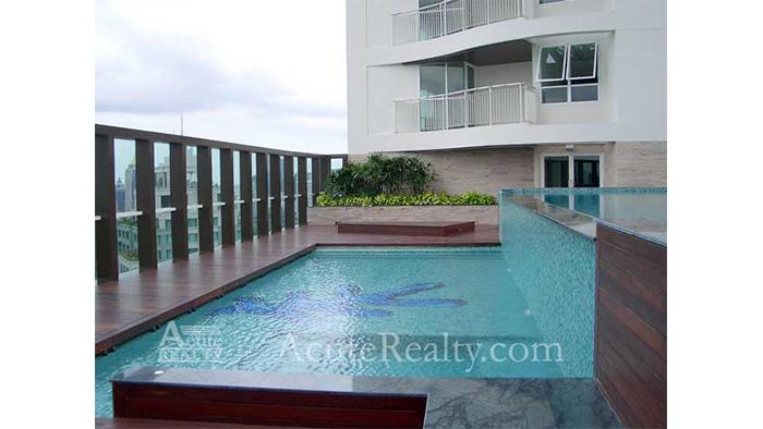 Condominium  for sale & for rent Urbana Langsuan Langsuan image15