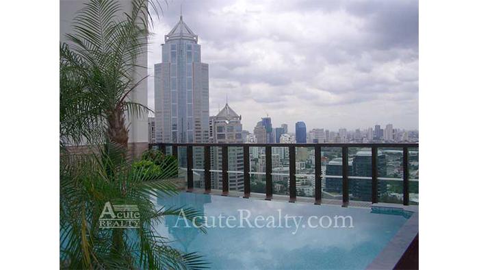 Condominium  for sale & for rent Urbana Langsuan Langsuan image16