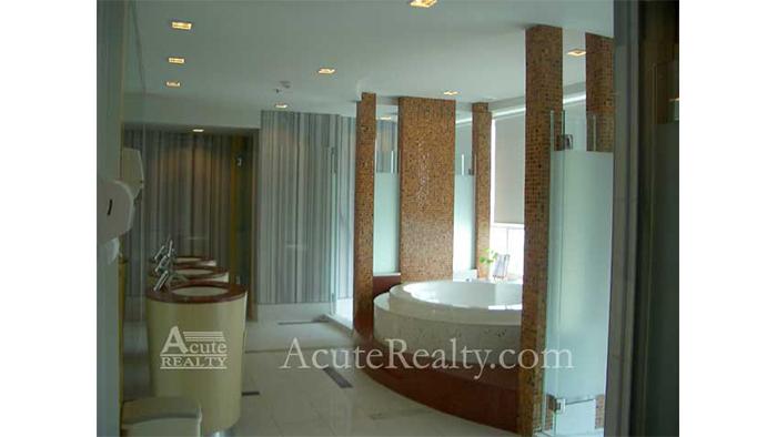 Condominium  for sale & for rent Urbana Langsuan Langsuan image21