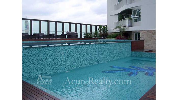 Condominium  for sale & for rent Urbana Langsuan Langsuan image23