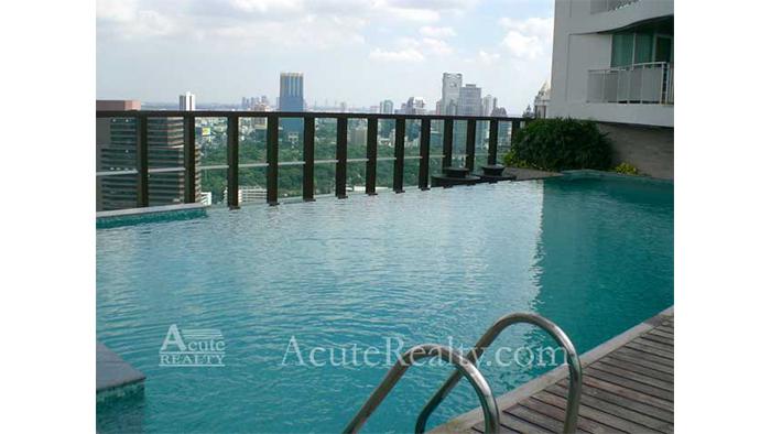 Condominium  for sale & for rent Urbana Langsuan Langsuan image24