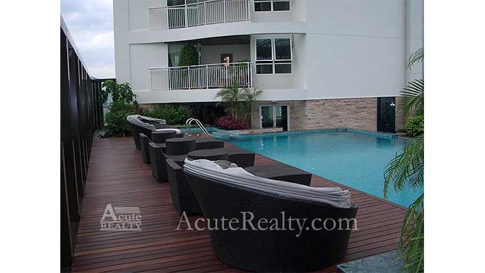 Condominium  for sale & for rent Urbana Langsuan Langsuan image25