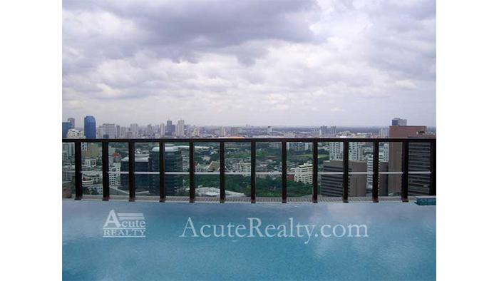 Condominium  for sale & for rent Urbana Langsuan Langsuan image26