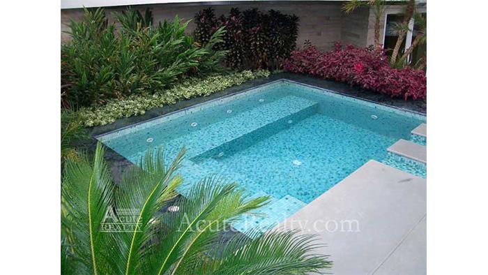 Condominium  for sale & for rent Urbana Langsuan Langsuan image27