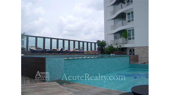 Condominium  for sale & for rent Urbana Langsuan Langsuan image29