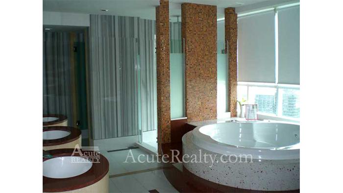 Condominium  for sale & for rent Urbana Langsuan Langsuan image30
