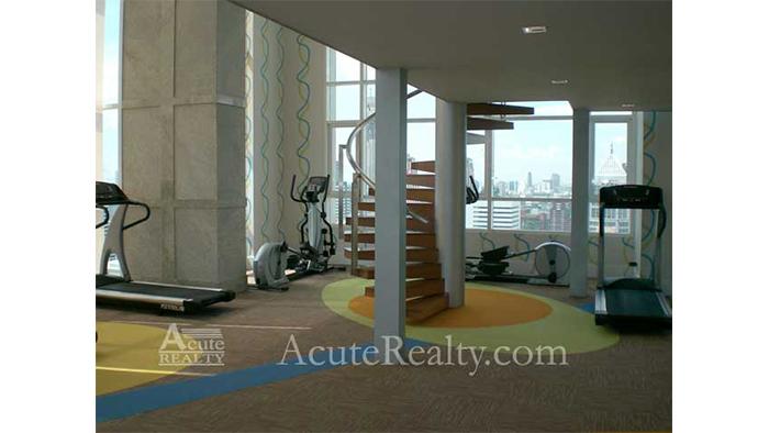 Condominium  for sale & for rent Urbana Langsuan Langsuan image33