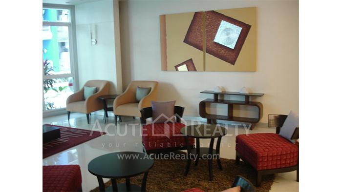 Condominium  for sale & for rent Avenue 61 Sukhumvit 61 image17