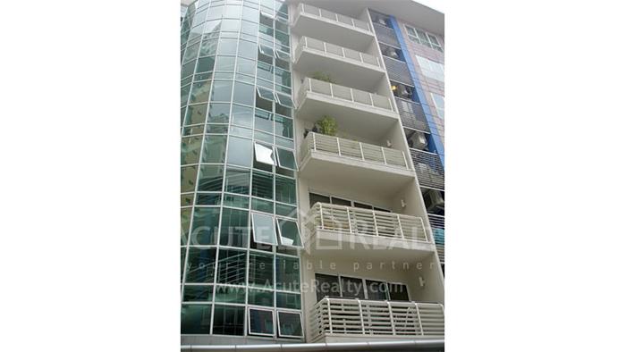 Condominium  for sale & for rent Avenue 61 Sukhumvit 61 image18
