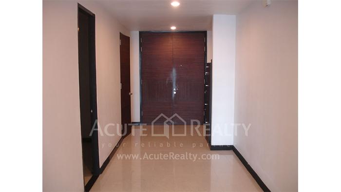 Condominium  for sale & for rent Avenue 61 Sukhumvit 61 image19