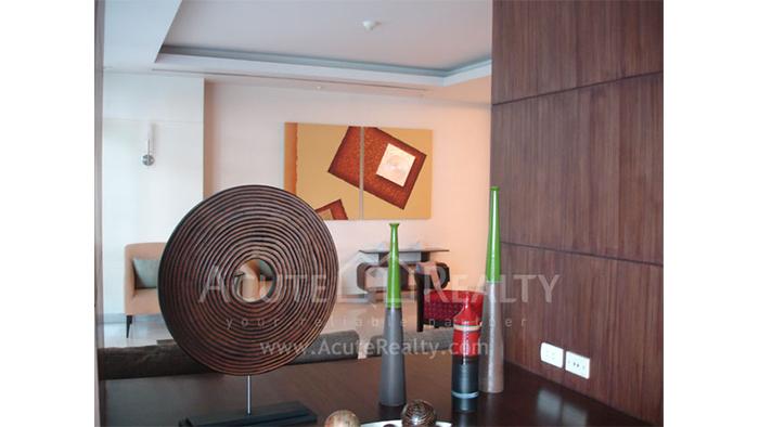 Condominium  for sale & for rent Avenue 61 Sukhumvit 61 image21