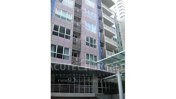 Condominium  for sale & for rent Avenue 61 Sukhumvit 61 image23