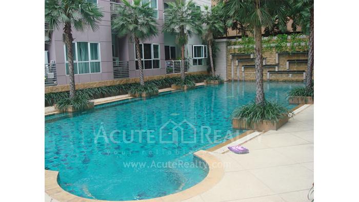 Condominium  for sale & for rent Avenue 61 Sukhumvit 61 image24