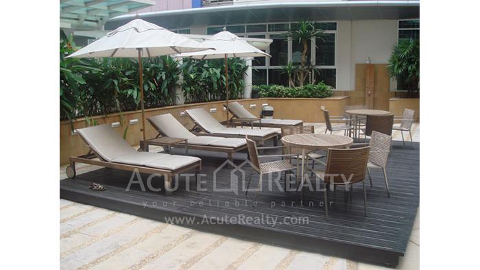 Condominium  for sale & for rent Avenue 61 Sukhumvit 61 image26