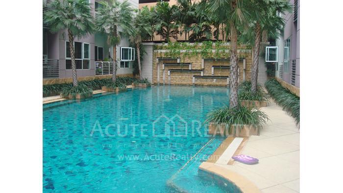 Condominium  for sale & for rent Avenue 61 Sukhumvit 61 image29