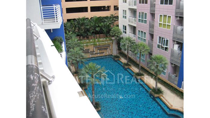 Condominium  for sale & for rent Avenue 61 Sukhumvit 61 image30