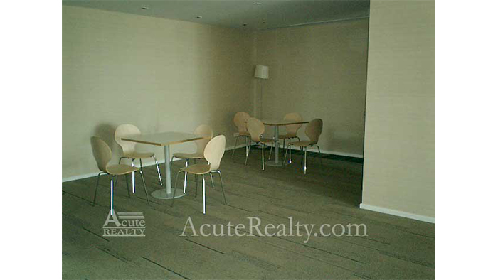 Condominium  for sale & for rent The Lakes Sukhumvit 16 image1