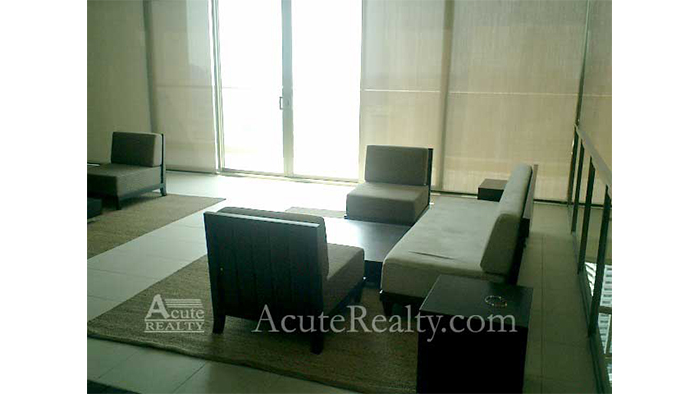 Condominium  for sale & for rent The Lakes Sukhumvit 16 image4