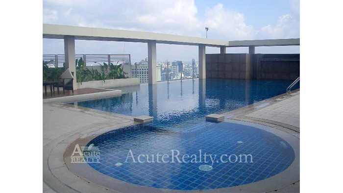 Condominium  for sale & for rent The Lakes Sukhumvit 16 image6