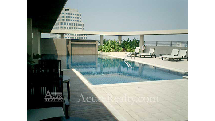 Condominium  for sale & for rent The Lakes Sukhumvit 16 image7