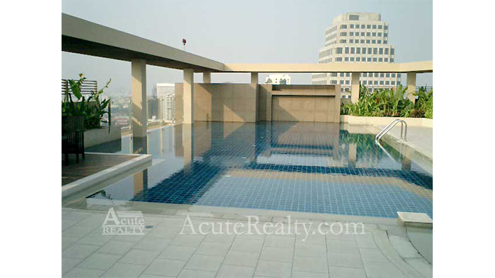 Condominium  for sale & for rent The Lakes Sukhumvit 16 image13