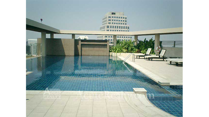 Condominium  for sale & for rent The Lakes Sukhumvit 16 image14