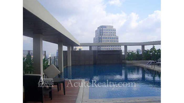 Condominium  for sale & for rent The Lakes Sukhumvit 16 image15
