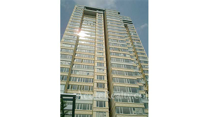 Condominium  for sale Hampton Thonglor 10 Thonglor 10  image12