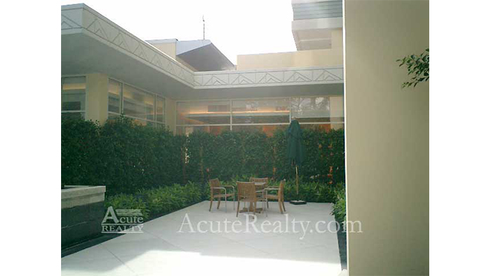 Condominium  for sale Hampton Thonglor 10 Thonglor 10  image18