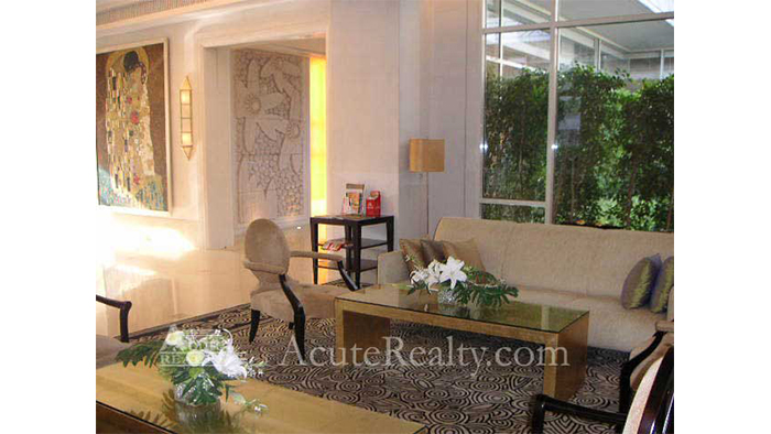 Condominium  for sale Hampton Thonglor 10 Thonglor 10  image21