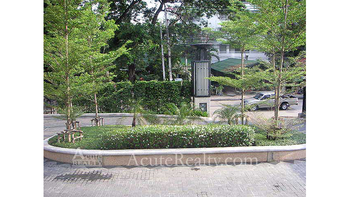 Condominium  for sale Hampton Thonglor 10 Thonglor 10  image23
