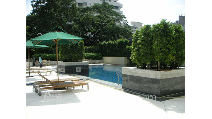 Condominium  for sale Hampton Thonglor 10 Thonglor 10  image27
