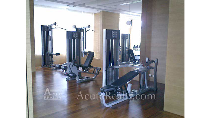 Condominium  for sale Hampton Thonglor 10 Thonglor 10  image29