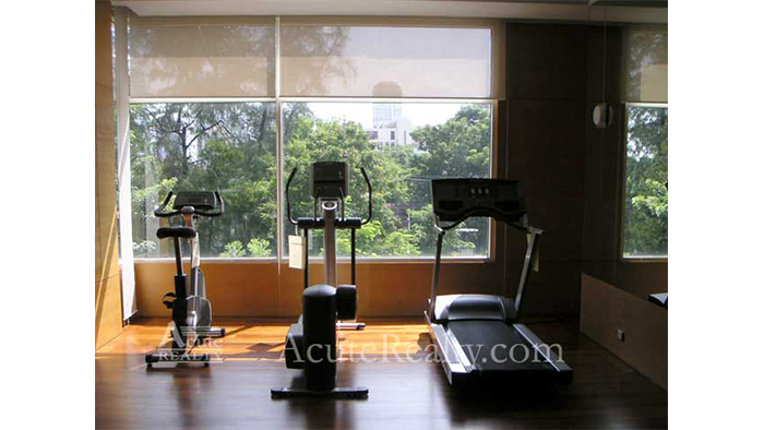 Condominium  for sale Hampton Thonglor 10 Thonglor 10  image30